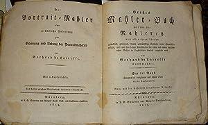 Der Portrait-Mahler oder gründliche Anleitung zur Erlernung: Lairesse, Gerhard de