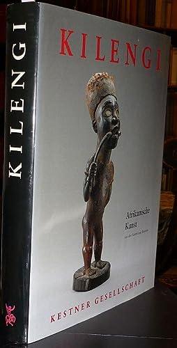 Kilengi. Afrikanische Kunst aus der Samlung Bareiss.: Roy, Christopher D.