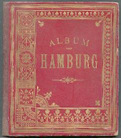 Album von Hamburg.