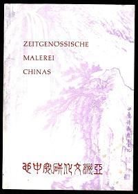 Zeitgenössische Malerei Chinas.