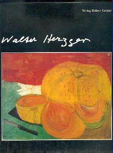 Walter Herzger 1901-1985.