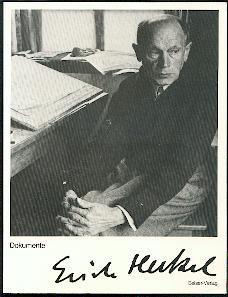 Erich Heckel und sein Kreis.
