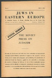 Jews in eastern europe.