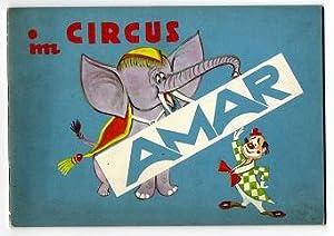Im Zirkus Amar.: Schmitt, Franz und Albert Hohenester:
