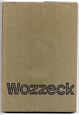 Wozzeck.: Büchner, Georg: