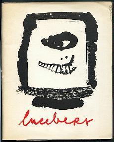 Zeichnungen und Gouachen aus der Sammlung C.A. Groenendijk.: Lucebert: