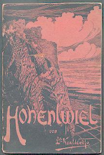 Hohentwiel.: Weiss, Karl: