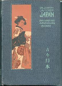 Japan.: Lauterer, Joseph: