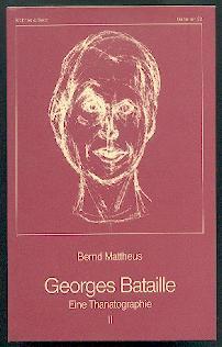 Georges Bataille.: Mattheus, Bernd: