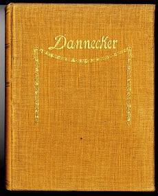 Dannecker.: Spemann, Adolf: