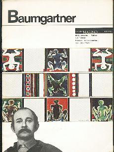 Baumgartner.: Baumgartner, Fritz:
