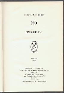 Nô.: Bohner, Hermann: