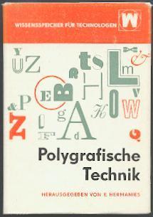 Polygraphische Technik.