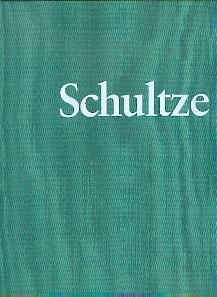 Bernard Schultze.: Schultze, Bernard: