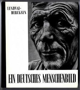 Ein deutsches Menschenbild.: Lendvai-Dircksen, Erna: