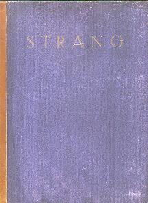 Zeichnungen von William Strang.