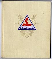 75 Jahre Brauerei Rob. Leicht A.G. (Rückentitel).