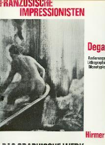 Degas.: Adhémar, Jean und Francois Cachim: