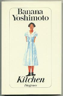 Kitchen by banana yoshimoto first edition abebooks for Kitchen banana yoshimoto