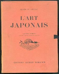 L`art japonais.: Migeon, Gaston: