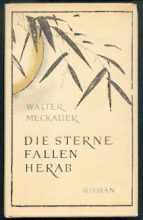 Die Sterne fallen herab.: Meckauer, Walter: