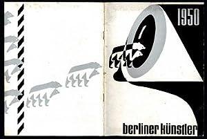 Berliner Künstler.
