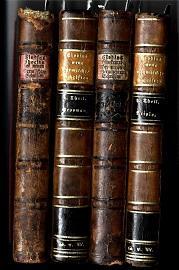 Neue vermischte Schriften.: Clodius, Christian August: