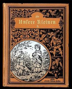 Für unsere Kleinen.: Dieffenbach, G. Chr.: