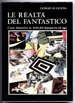 La realta` del fantastico.: Genova, Giorgio di: