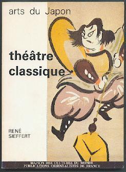 Théâtre classique.: Sieffert, Ren�: