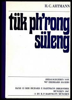 tük ph rong süleng.: Artmann, H(ans) C(arl):