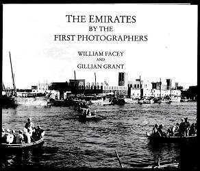 The Emirates by the first photographers.