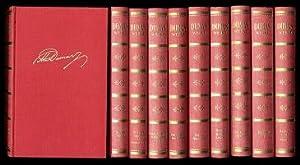 Meisterwerke in 12 Bänden.: Dumas, Alexander:
