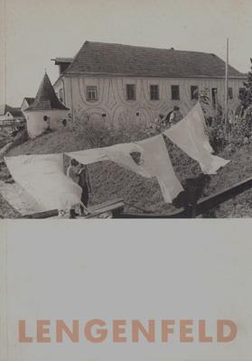 20 Jahre in Lengenfeld.: Lengenfeld - Hauer-Fruhmann,