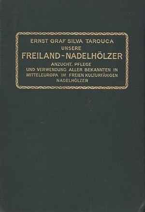 Unsere Freiland-Stauden (I) / Unsere Freiland-Laubgehölze . (II) / Unsere ...