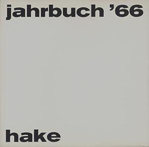 Jahrbuch '66.: Götz, Karl Otto