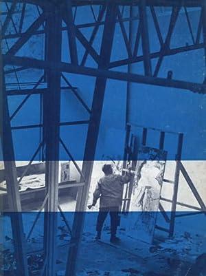 Willem de Kooning (Ausstellungskatalog). Stedelijk Museum Amsterdam, 19.9.-17.11.1968.: Kooning, ...