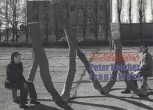 Peter Keicher Franz West. (Zum Gespräch über Ludwig Wittgenstein von Franz West, Peter ...