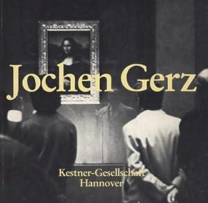 Jochen Gerz. Foto / Texte 1975 - 1978 . (Ausstellungskatalog) 8. September bis 22. Oktober.: ...
