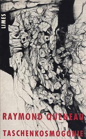 Taschenkosmogonie. Ein Poem. Vorwort von Max Bense.: Queneau, Raymond.