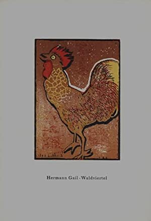 Waldviertel. Erinnerungen und Skizzen.: Gail, Hermann.