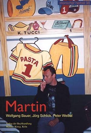 Martin.: Kippenberger, Martin -