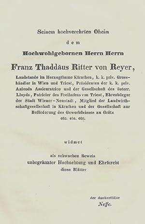 Kurze Darstellung der Grundlinien der reinen Pflanzenkunde. Als Inaugural-Dissertation verfasst.: ...