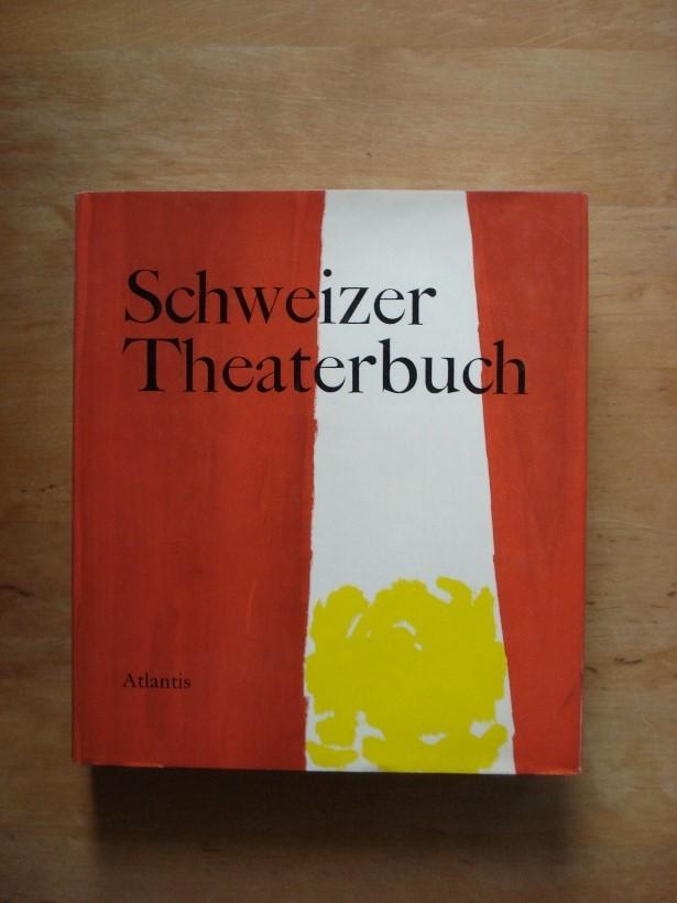 Schweizer Theaterbuch Schweizerischer Bühnenverband Im Atlantis