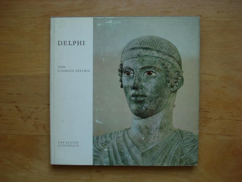 Delphi - Das Kleine Kunstbuch: Seferis, Giorgos