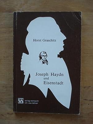 Joseph Haydn und Eisenstadt: Graschitz, Horst