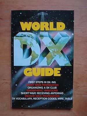 World DX Guide - 1st edition: Vastenhoud, Jim (arranged