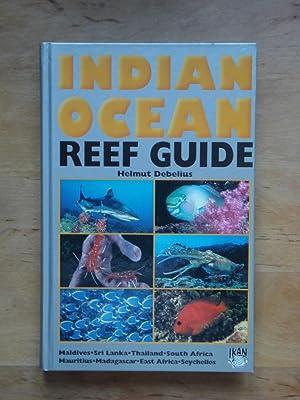 Indian Ocean Reef Guide: Debelius, Helmut