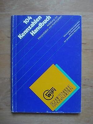 Kennzahlen Handbuch - Anleitung zur Interpretation von