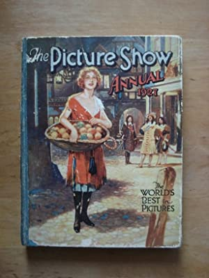 The Picture Show - Annual 1927
